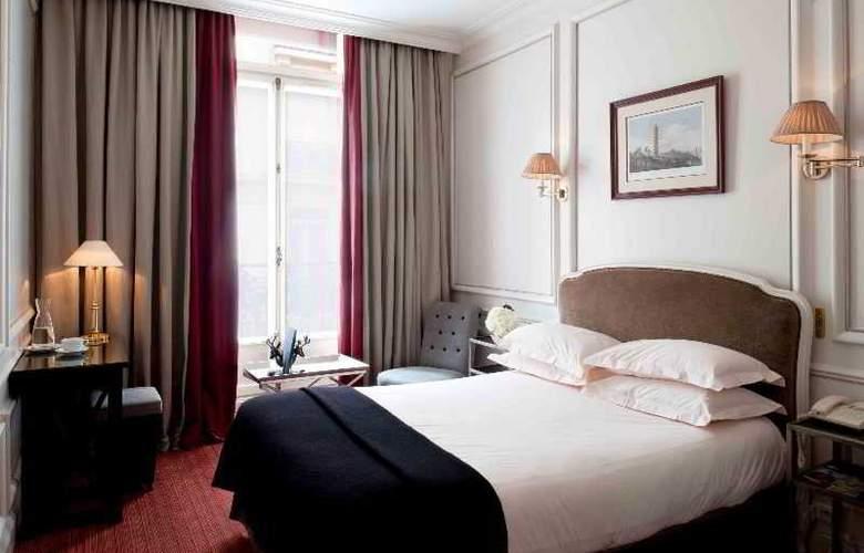 West end Paris - Room - 14