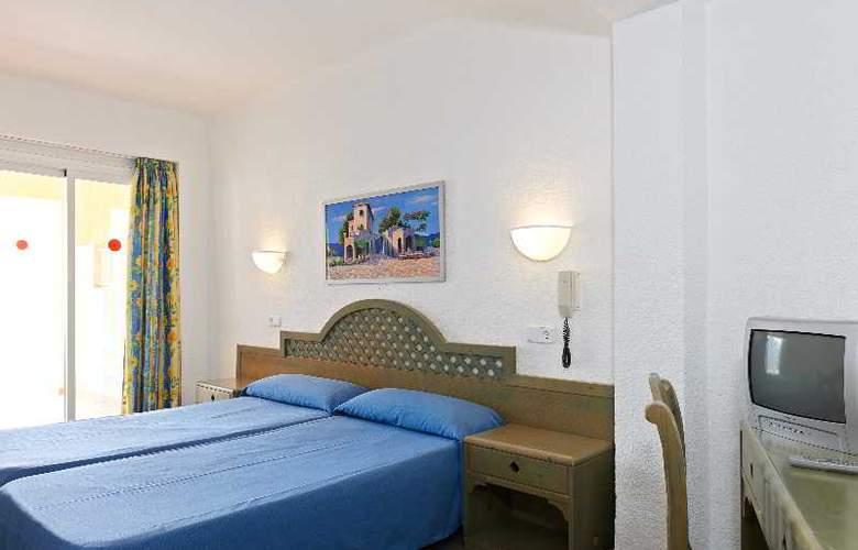 Mediodia Hotel - Room - 4