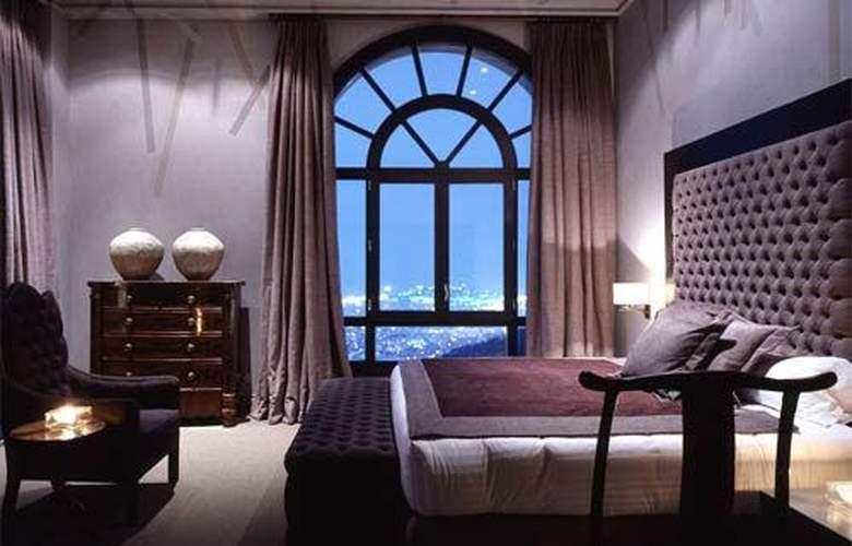 Gran Hotel la Florida - Room - 6