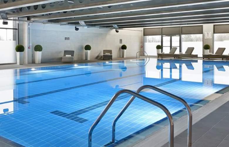 Village Urban Resort Edinburgh - Pool - 3