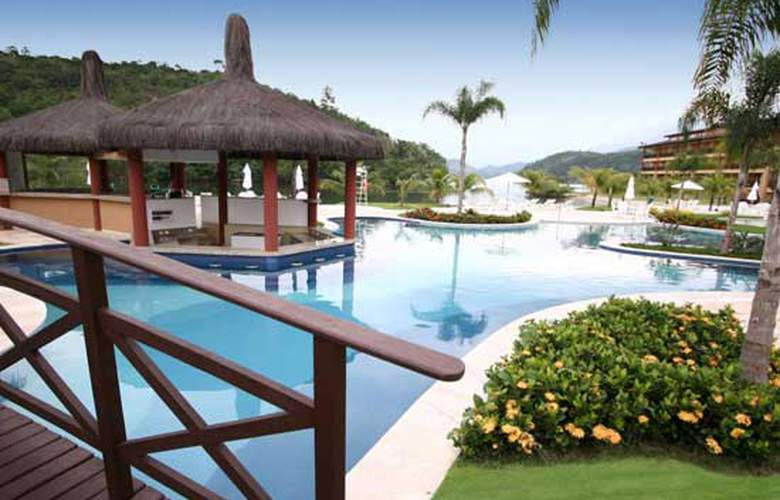 Promenade Angra Marina & Convention - Pool - 4