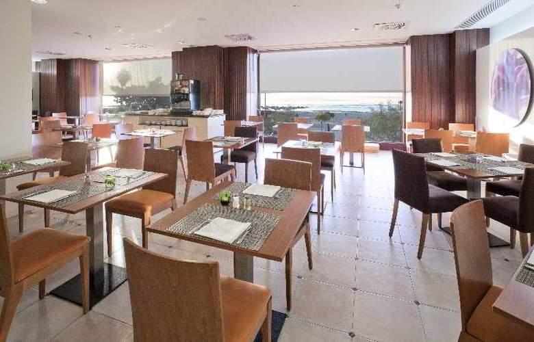 Ilunion Fuengirola - Restaurant - 23