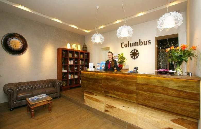 Columbus - General - 9