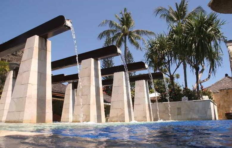 Rama Beach Resort and Villas - Pool - 5