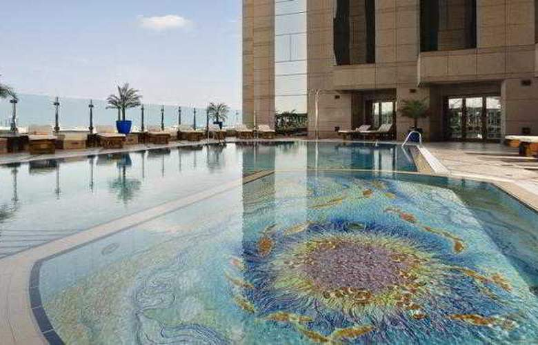 Fairmont Dubai - Pool - 2