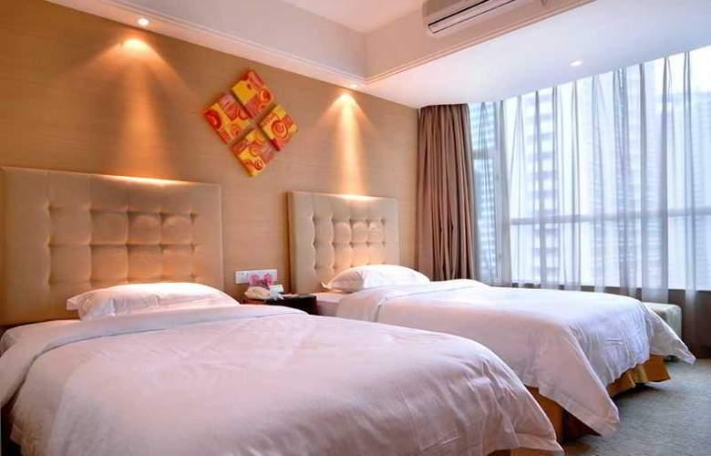 Sun Flower Hotel - Room - 9