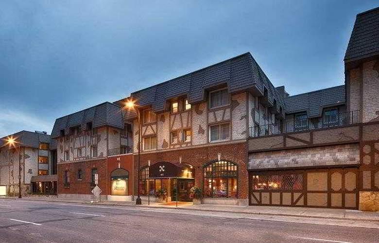 Best Western Plus The Normandy Inn & Suites - Hotel - 27