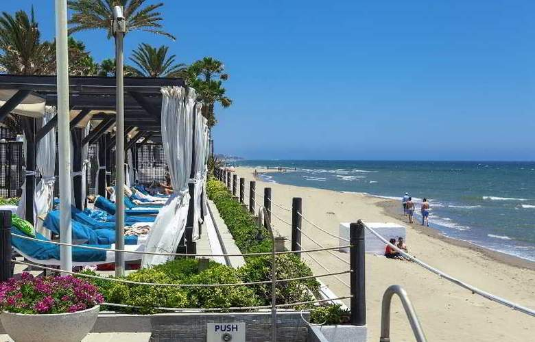 Los Monteros hotel and Spa - Beach - 34