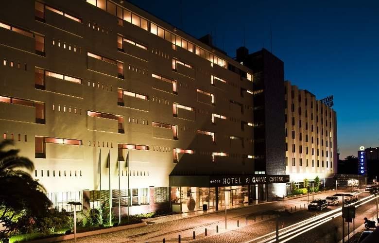Algarve Casino Hotel - Hotel - 0