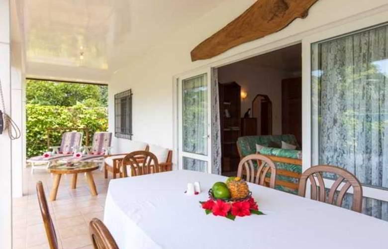 Le Relax St Joseph Guest House - Terrace - 11