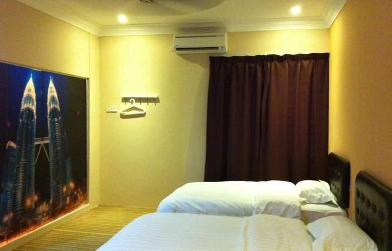 Damai 11 Residence @ KLCC - Room - 4