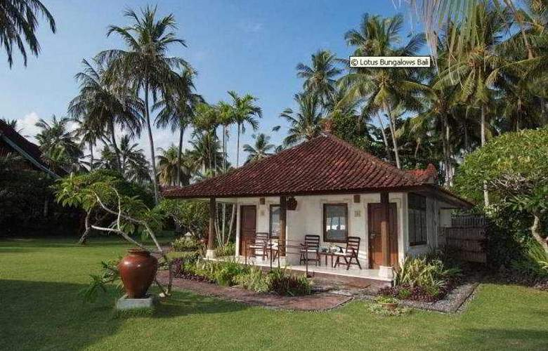 Lotus Bungalow - Hotel - 0