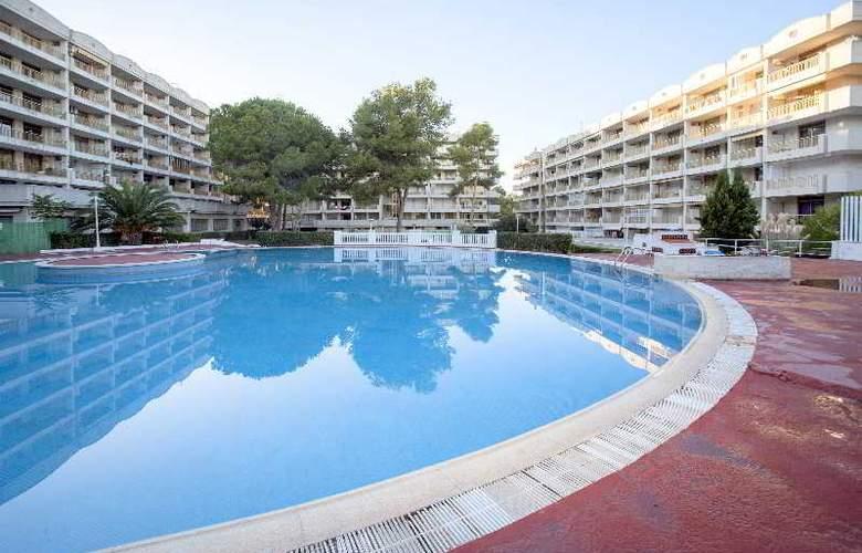Cataluña Apartamentos - Pool - 3