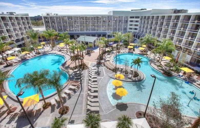 Sheraton Lake Buena Vista Resort - Pool - 17