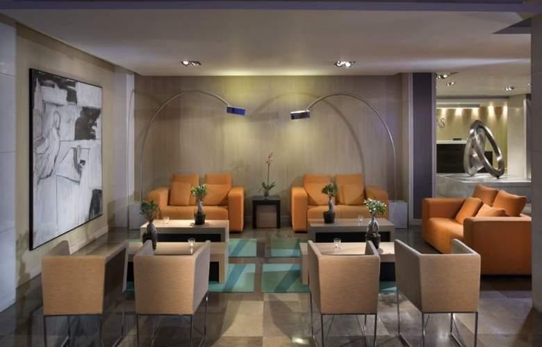 Cristina Las Palmas Hotel - General - 2