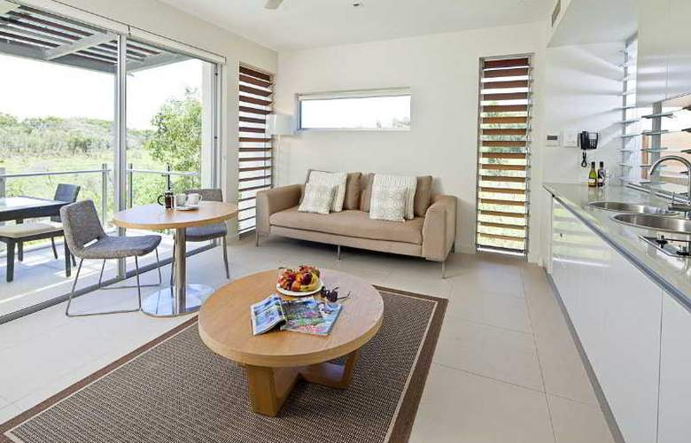RACV Noosa Resort - Room - 2