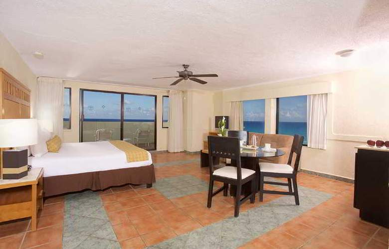 NYX Cancun - Room - 18