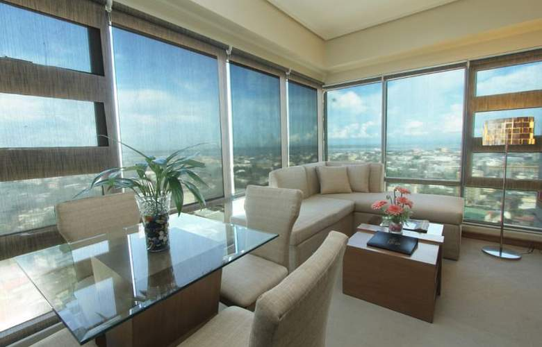 City Suites Ramos Tower - Room - 4