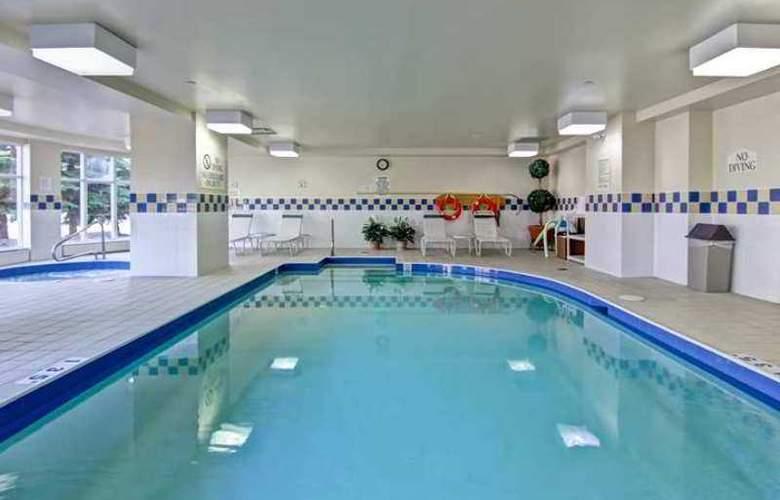 Hilton Garden Inn Mississauga - Hotel - 3