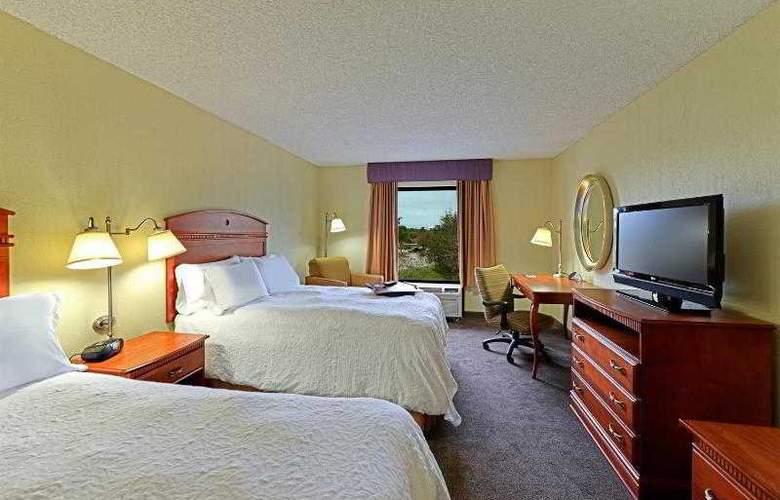 Hampton Inn Vero Beach - Hotel - 6