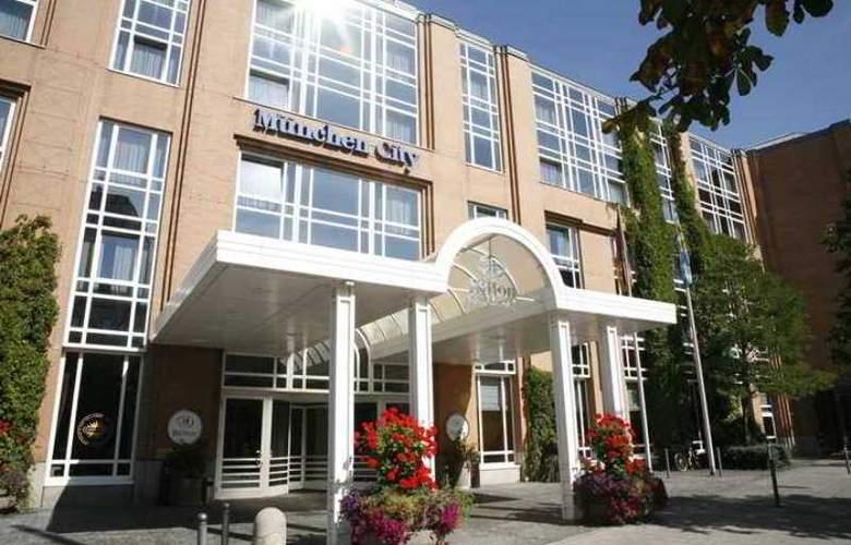 Hilton Munich City - Hotel - 14