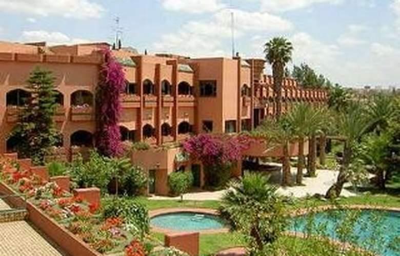 Le Zaki Hotel - Hotel - 0