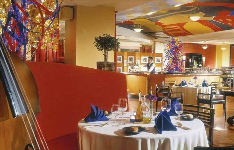 Mulia Senayan - Restaurant - 6