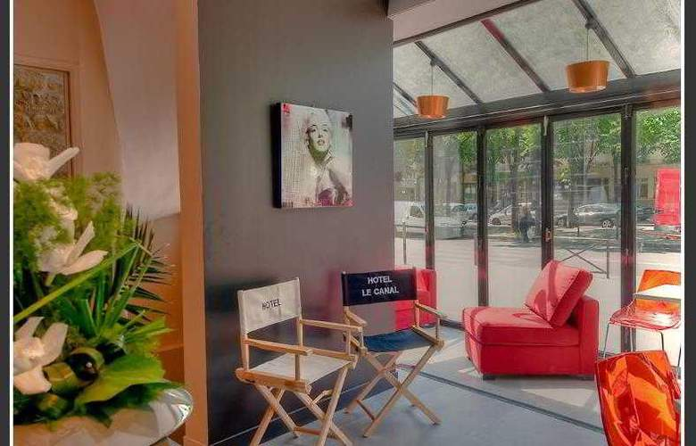 Interhotel Le Canal - Hotel - 2