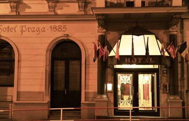 Praga 1885 - Hotel - 3