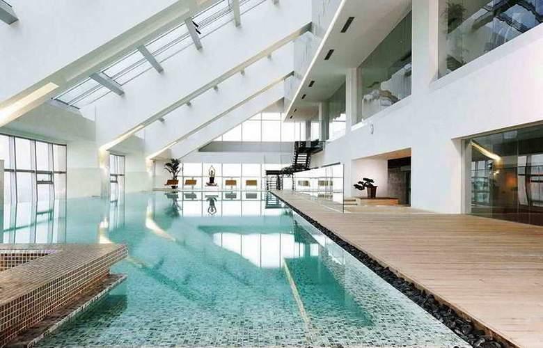 The Longemont  (Formerly The Regent Shanghai) - Pool - 3