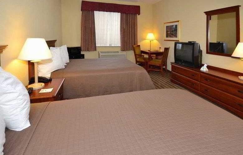 Best Western Lebanon Valley Inn & Suites - Hotel - 3