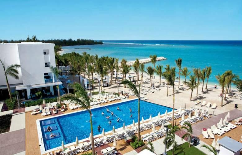 Riu Palace Jamaica - Hotel - 8