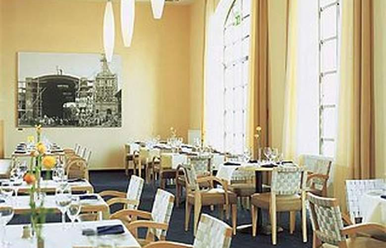 Achat Plaza Frankfurt/Offenbach - Restaurant - 5