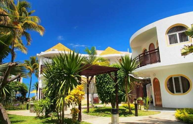 Gold Beach - Hotel - 3