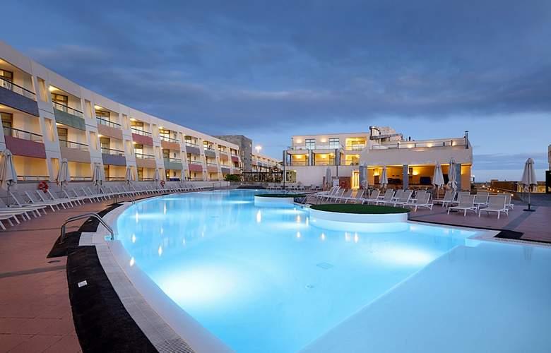 Eurostars Las Salinas - Pool - 15