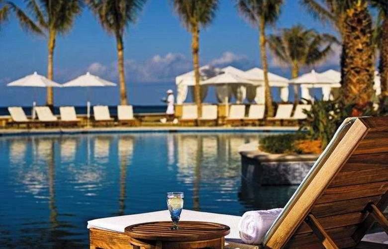 Ritz Carlton Grand Cayman - Pool - 3