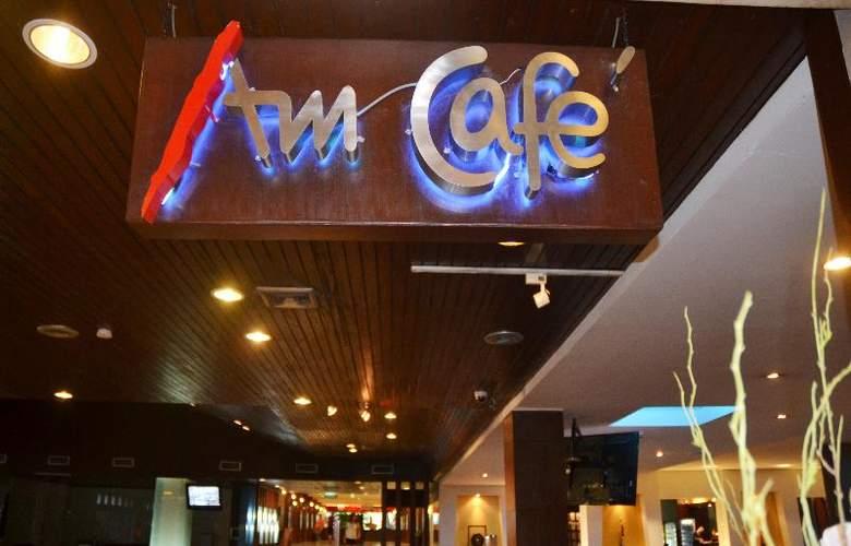 Ambassador Bangkok - Restaurant - 37