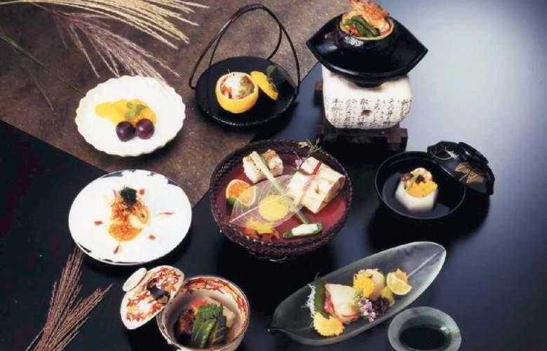 Izumiya Ryokan - Restaurant - 2