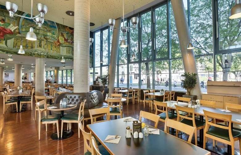 Austria Trend Hotel Messe - Restaurant - 21