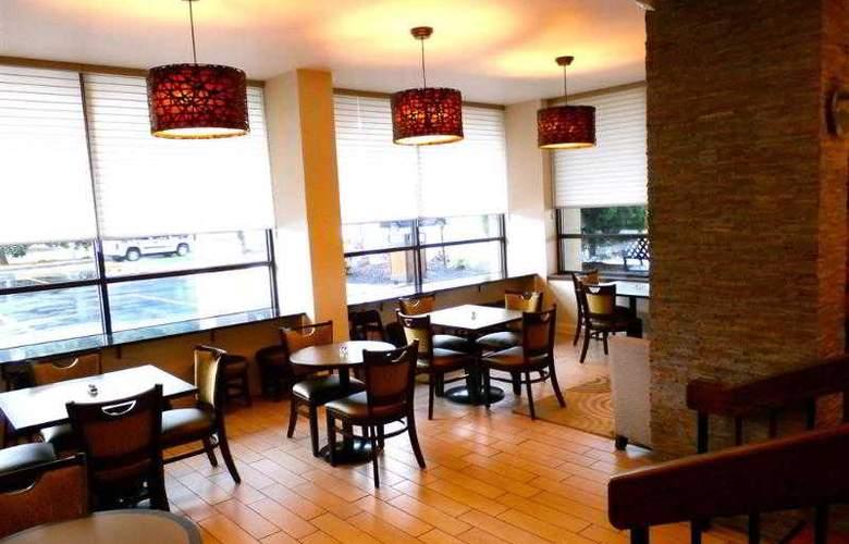 Best Western Salisbury Plaza - Restaurant - 28