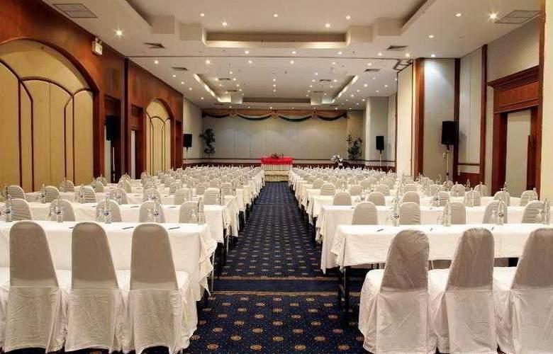 Centara Duangtawan Hotel Chiang Mai - Conference - 22