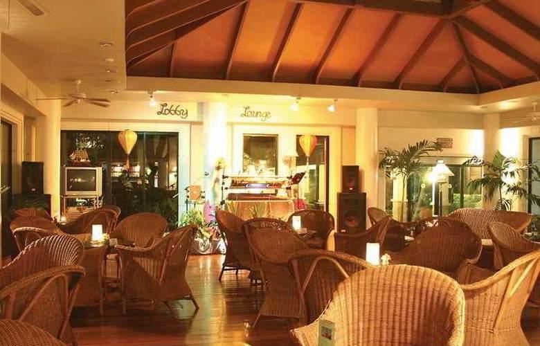 Pung - Waan Resort and Spa (Kwai Yai) - Bar - 4