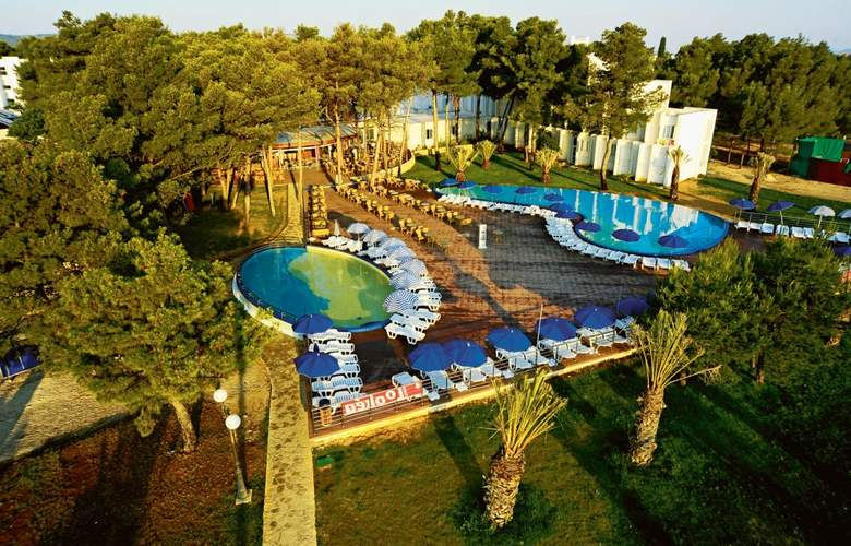 Solaris Beach Hotel Jakov - Pool - 2