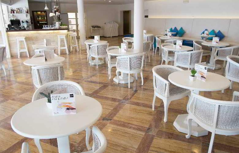Menorca Binibeca by Pierre & Vacances Premium - Bar - 10