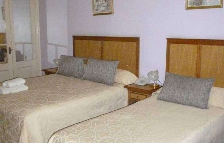 Benevento - Room - 9