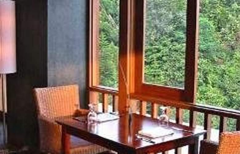 SanGria - Restaurant - 6