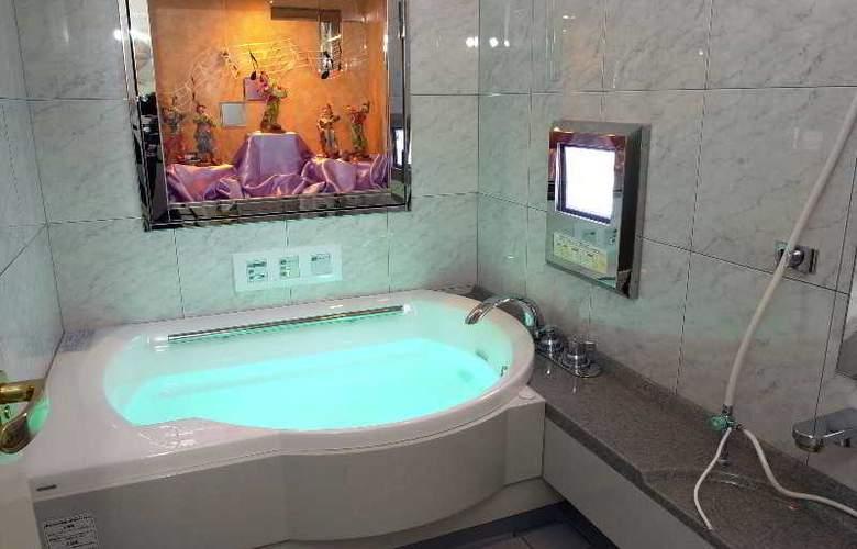 Hotel Fine Garden Jyuso - Room - 2