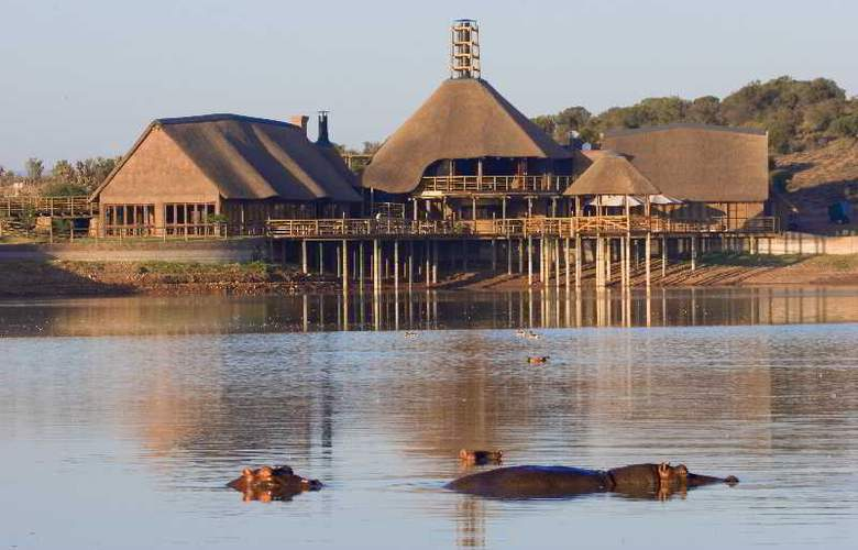 Buffelsdrift Game Lodge - Hotel - 0