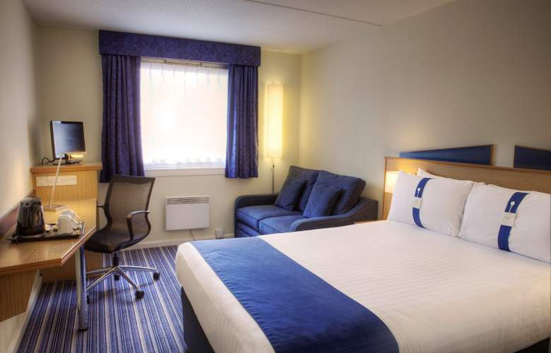 Holiday Inn Express Glasgow Theatreland - Room - 2