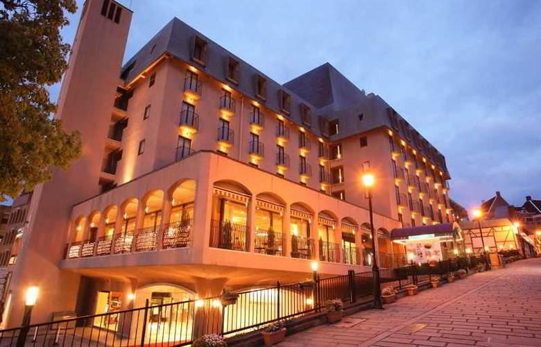Ana Hotel Nagasaki Gloverhill - Hotel - 4